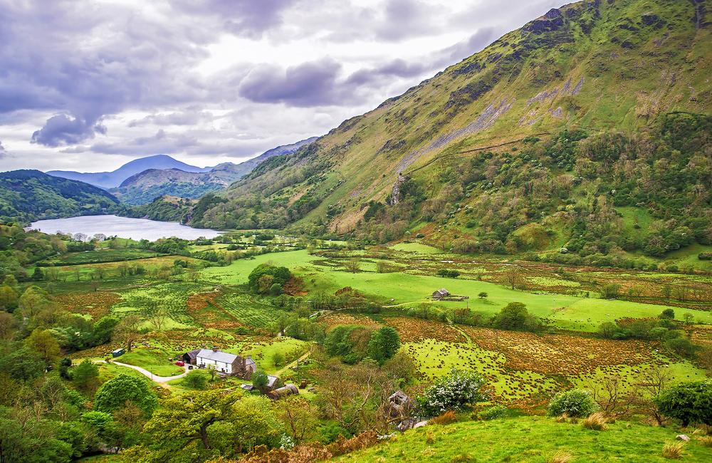 National Parks WLGA – Snowdonia National Park Planning